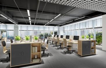 办公楼装修如何抑制家装污染