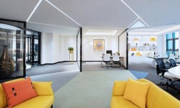 提升办公楼装修预期效果可选用什么方法提升家装效果?