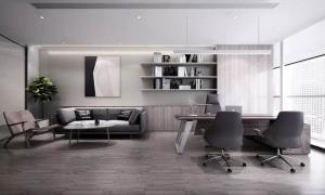 公司办公室装修预算?公司办公室房屋装修需要注意?