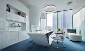 办公楼装修设计方案的错误观念有哪些?