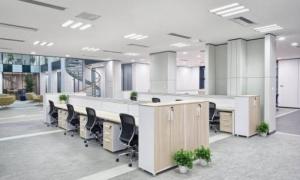 办公楼装修的过程中也会出现不同的挑选,这是一个非常正常的问题