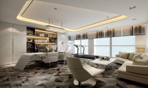 公司办公室产品化怎样开展办公楼装修设计方案是至关重要的问题