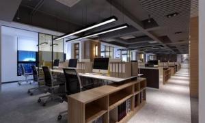 办公楼装修是十分关键的,怎样在设计装修中获得成功呢?